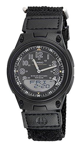 51mtSssF8PL - Casio Youth digital Multi Color AW 80V 1BVDF AD126 watch
