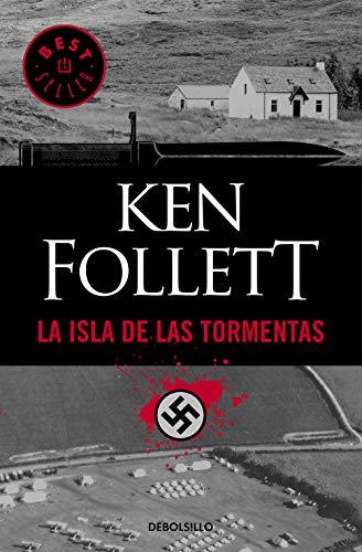 La isla de las tormentas (BEST SELLER) por Ken Follett