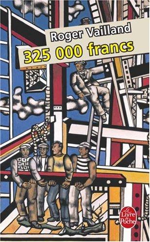 Télécharger 325000 Francs Epub Et Pdf