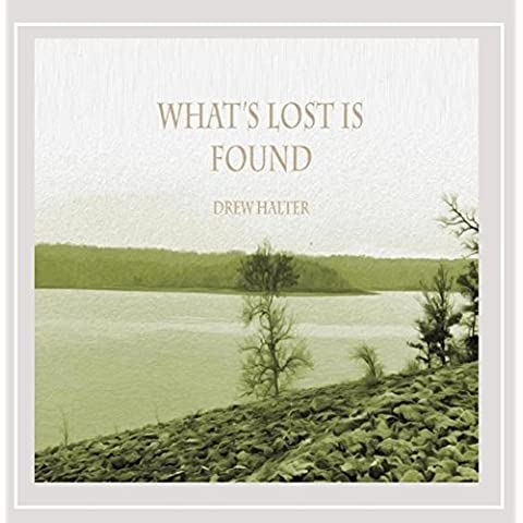 Whats Lost Is Found