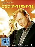 CSI: Miami - Season 8.2 [3 DVDs]