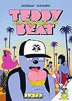 Les Voyages de Teddy Beat - BD Cul 10 de Morgan Navarro