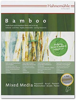 Hahnemühle Bamboo-Mixed-Media - 25 Fogli, 265 265 265 G | Speciale Offerta  | una vasta gamma di prodotti  | vendita di liquidazione  | Primi Clienti  | I Clienti Prima  | Affidabile Reputazione  | Lo stile più nuovo  | In Uso Durevole  | Abbiamo ric 347ffb