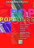 Akkordeon pur: PopSongs 1. Spezialarrangements im mittleren Schwierigkeitsgrad