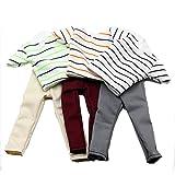 Lance Home3 Set di Stile Casuale Moda Usura Camicia Pantaloni Vestiti Con le scarpe per Di Barbie Ragazzo Ken Principe Bambola
