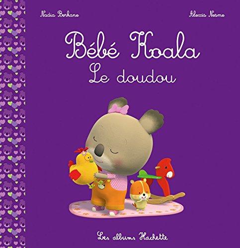 Bb Koala - Le doudou
