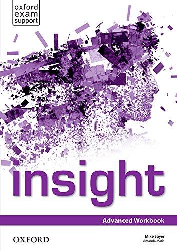 Insight Advanced. Workbook