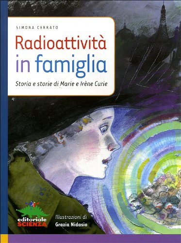 Radioattività in famiglia