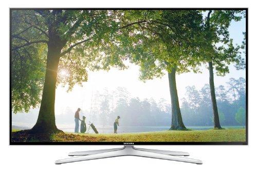 Samsung UE40H6400 6 Series TV review