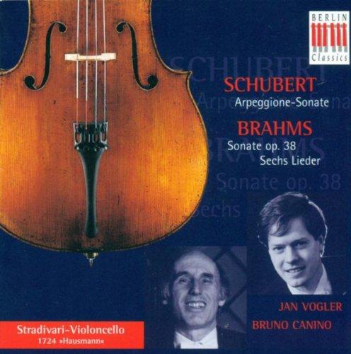 Schubert, F.: Arpeggione Sonat...