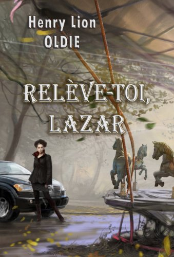 Releve-toi Lazar par Henry Lion Oldie