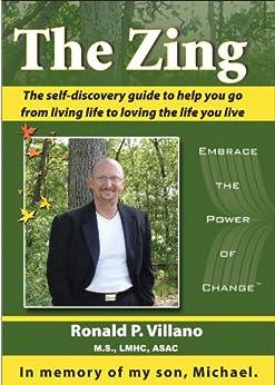 The Zing (English Edition) de [Villano, Ron]
