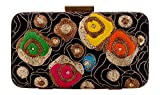 Tresor Women's Rose Box Clutch
