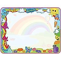 AquaDoodle E72772Super Rainbow Deluxe, Multicolore