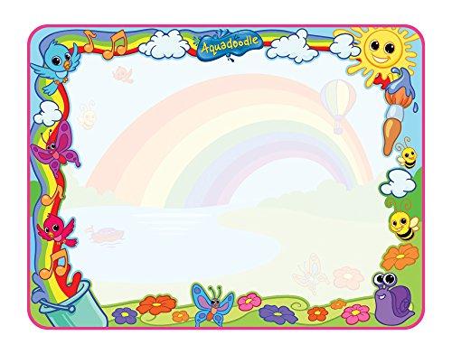 AquaDoodle E72772super Rainbow Deluxe