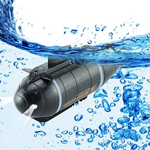 EisEyen Drahtlose Fernbedienung Mini Submarine Modell Kinder Neuheit Spielzeug
