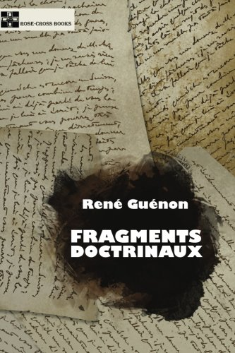 Fragments doctrinaux
