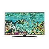 LG 65UH668V TV Ecran LCD 65 ' (164 cm) 1080 pixels Oui (Mpeg4 HD) 100 Hz