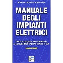 Benato Fellin Impianti Elettrici Pdf