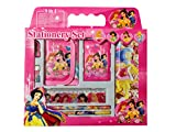 #4: RIANZ 9 in 1 stationary set Return gifts for kids birthday (Princess)