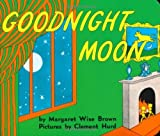 Goodnight Moon by Margaret Wise Brown (2010-02-19)