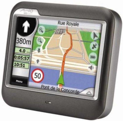 Mio C230 navigatore LCD 144 g
