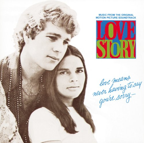 Theme From Love Story (Love Story/Soundtrack Version)