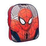 Best Spider-Man Book Bags For Boys - Sambro Ultimate Spiderman EVA Junior Backpack Review