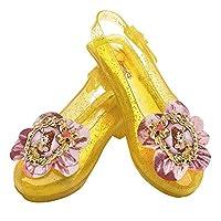 Disney Princess Belle Beauty & the Beast Girls' Sparkle Shoes