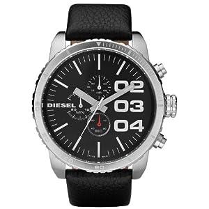 Diesel-Reloj-Crongrafo-para-Hombre-de-Cuarzo-con-Correa-en-Cuero-DZ4208