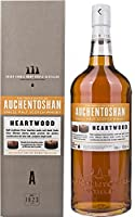 Auchentoshan Heartwood Single Malt Scotch Whisky 100 cl from Auchentoshan
