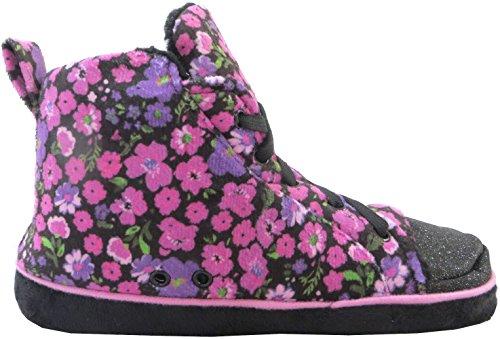 No Padrão Floral De O Adulto Estilo Para Chinelos Sapato Um De Unissex Beisebol RwxCqZp