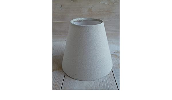 Lampenschirm Klemmschirm Kronleuchter Stehlampe Tischlampe Vintage Clayre /& Eef