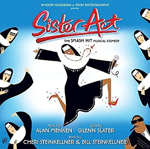 Sister Act-the Smash Hit Music