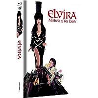 Elvira - Mistress of the Dark - Mediabook/Limitiert auf 444 Stück
