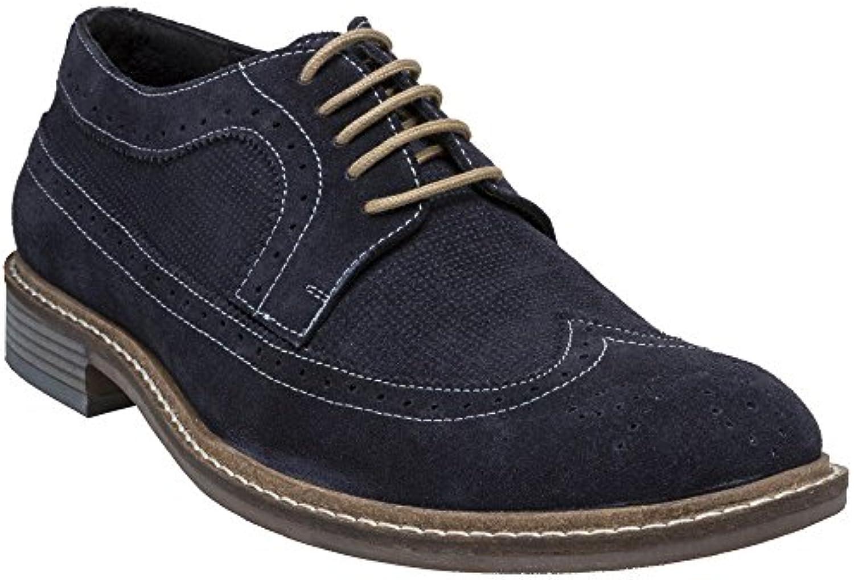 Bleu Femmes Wentworth Lotus International Chaussures Hommes 7XqSn61S