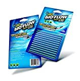 Green Gobbler Ggbf12 Bio-Flow Strips-12 (Drain Cleaner & Deodorizer), 12 Pac