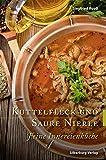: Kuttelfleck und Saure Nierle: Feine Innereienküche