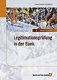 Legitimationsprüfung in der Bank - Matthias Geurts
