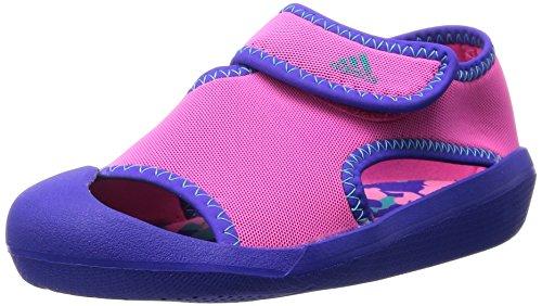 94B5 adidas Sandalfun 1 Kinder Mädchen Schuhe Badeschuhe Sandale 27 (Mädchen Sandalen Adidas)
