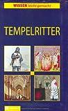 Tempelritter - Tatjana Alisch