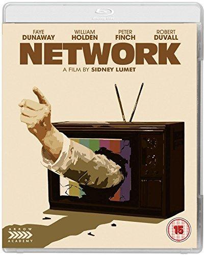 Network [Blu-ray] [Reino Unido]