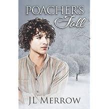 Poacher's Fall (Midwinter Manor Book 1) (English Edition)