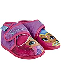 Sneakers rosa per bambina Shimmer and Shine krrnX5Glc