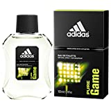 Pure Game Adidas for men, 100ml - Best Reviews Guide