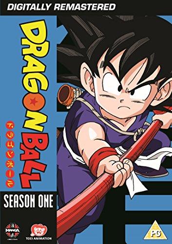Season 1 (Episodes 1-28)