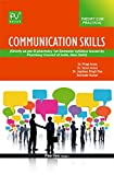 PV COMMUNICATION SKILLS (FOR B.PHARMACY IST SEMESTER STUDENTS) AS PER NEW SYLLABUS ISSUED BY PHARMACY COUNCIL OF INDIA