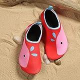 Barefoot Aqua Schuhe, Unisex Kinder - 7