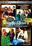 Kommissariat 9, Vol. 1 - 12 Folgen der Kultserie von Wolfgang Staudte (Pidax Serien-Klassiker) [2 DVDs]