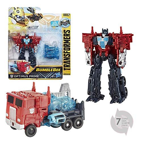 Transformers - Optimus Prime (Energon Igniters), E2093ES0